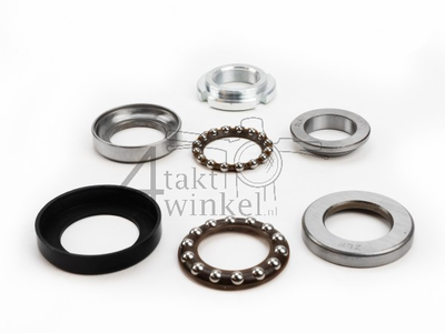 Balhoofdlager set, AGM Caferacer, Hanway RAW50