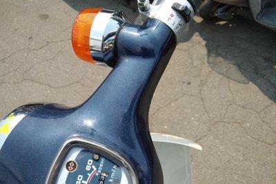 VERWACHT! Honda C50 NT, 8763km