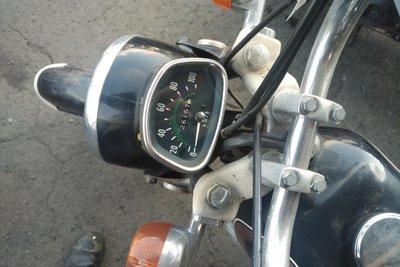 VERWACHT! Honda CD90, 26157km