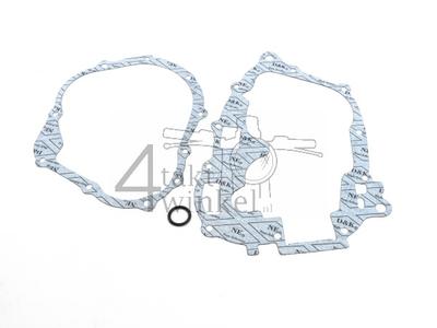 Pakkingset B, onderblok, Novio, Amigo, PC50, A kwaliteit