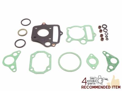 Pakkingset A, kop & cilinder, C50, SS50, Dax, 39mm, 50cc, R-design