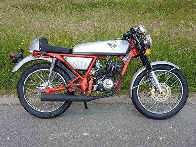 Skyteam Ace 125cc Laatste stuks!