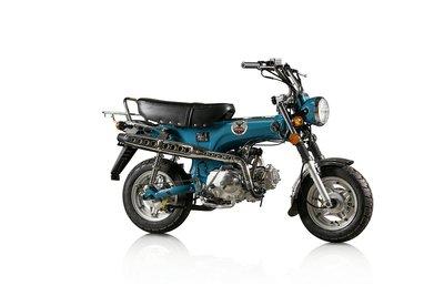 Skymax Club, EFI, Euro 4 , 50cc