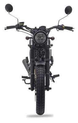 Mash Seventy 125cc