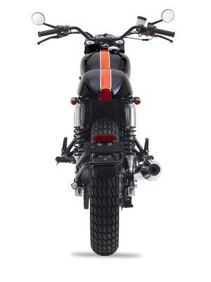 Mash Dirt track, 650cc,