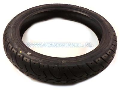 Buitenband 18 inch, Kenda K657F, 100-90-18
