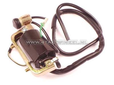 Bobine C90 OT, imitatie, met condensator
