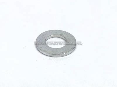 Ring 6mm, standaard, origineel Honda