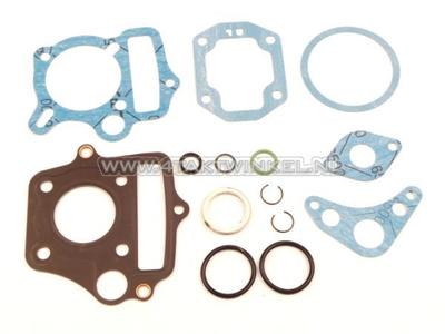 Pakkingset A, kop & cilinder, C50, SS50, Dax, 50cc, Kitaco