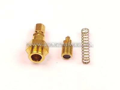 Choke voor PE28, PWK28, voor kabel bediening