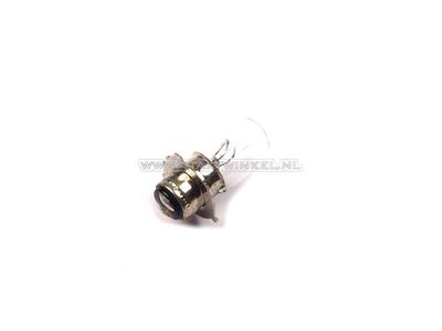 Koplamp P15d, duplo, 12 volt, 35-35 watt, o.a. SS50 imitatie fitting