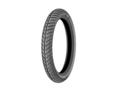 Buitenband 17 inch, Michelin City pro, 2.50 (M45 vervanger)
