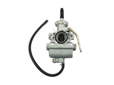 Carburateur SS50, CB50, 20mm, brede flens, Deni