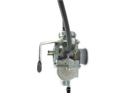 Carburateur SS50, CB50, 20mm, brede flens, Keihin Japan