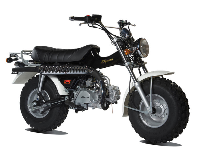 T-Rex,-50cc-
