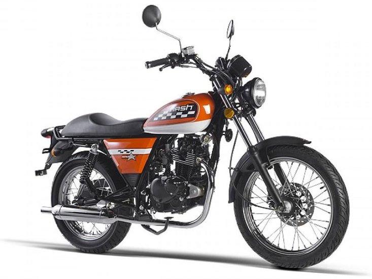 Mash-Seventy-125cc