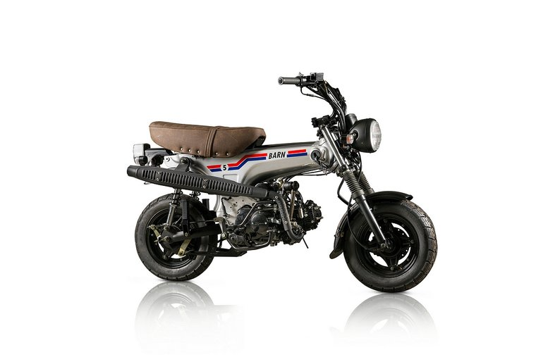 Skymax-Vinties,-EFI,-Euro4-50cc,-Limited-edition