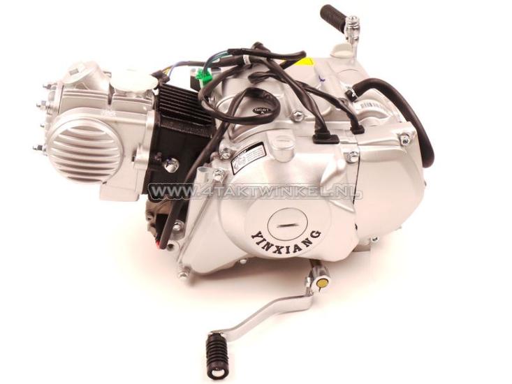 Motorblok,--70cc,-handkoppeling,-YX,-4-bak,-met-startmotor