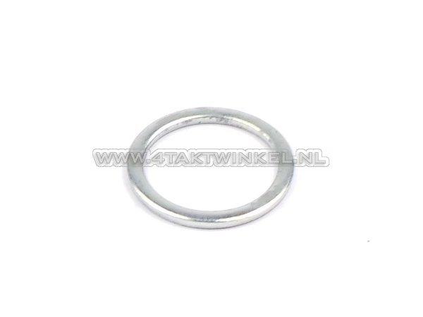 Balhoofd-ring-boven,-Novio,-Amigo,-PC50,-NOS,-origineel-Honda