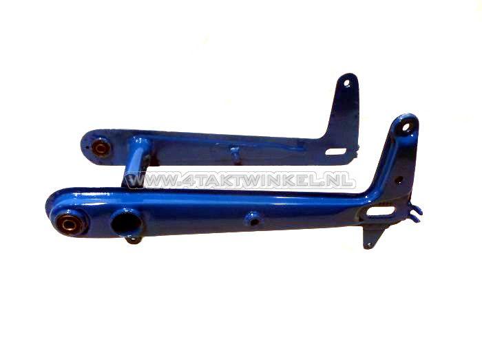 Achterbrug-C50,-hoge-oren,-blauw,-imitatie