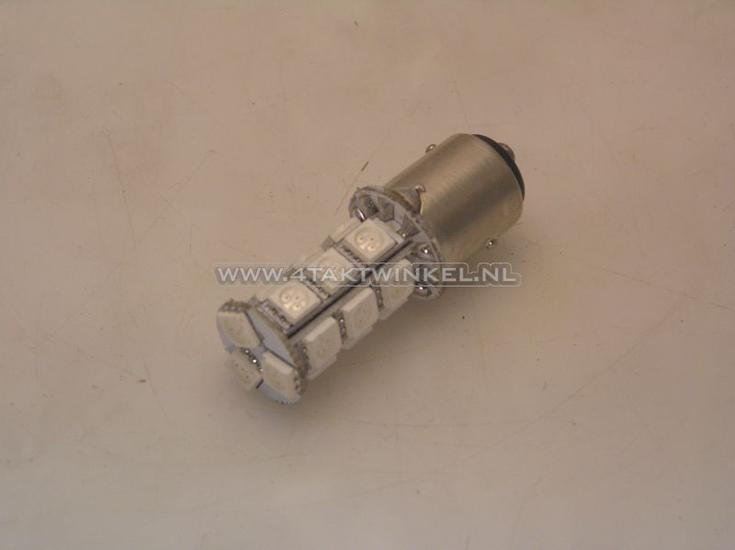 Achterlamp-duplo-BAY15D,-12-volt,-LED,-type-2