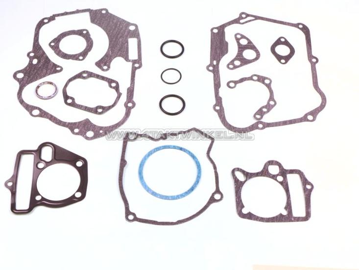Pakkingset-A-B,-compleet,-diameter-56mm,-oa-Lifan