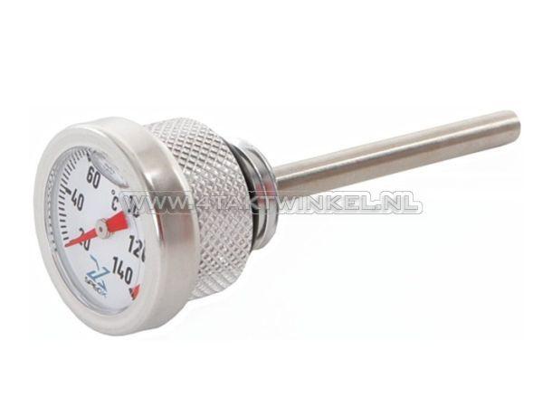 Olie-temperatuurmeter,-middel,-A-kwaliteit