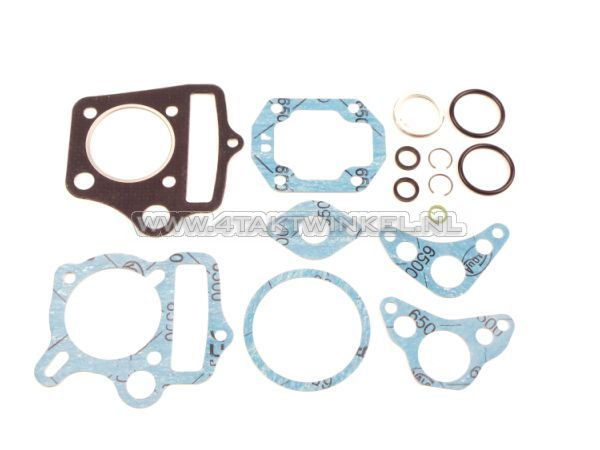 Pakkingset-A,-kop-&-cilinder,-C50,-SS50,-Dax,-70cc,-Kitaco