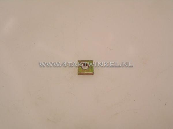 Koplampunit-C50-afstel-moertje,-origineel-Honda