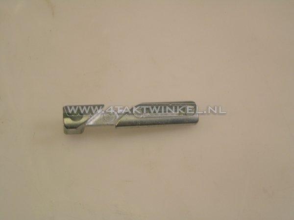 Gasrondsel-schuifje-C50-origineel-Honda