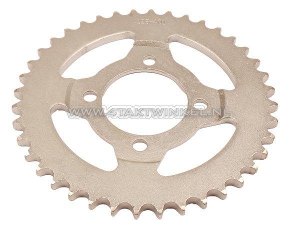 Achtertandwiel-C90-OT,-Kymco-Active,-40,-428-ketting