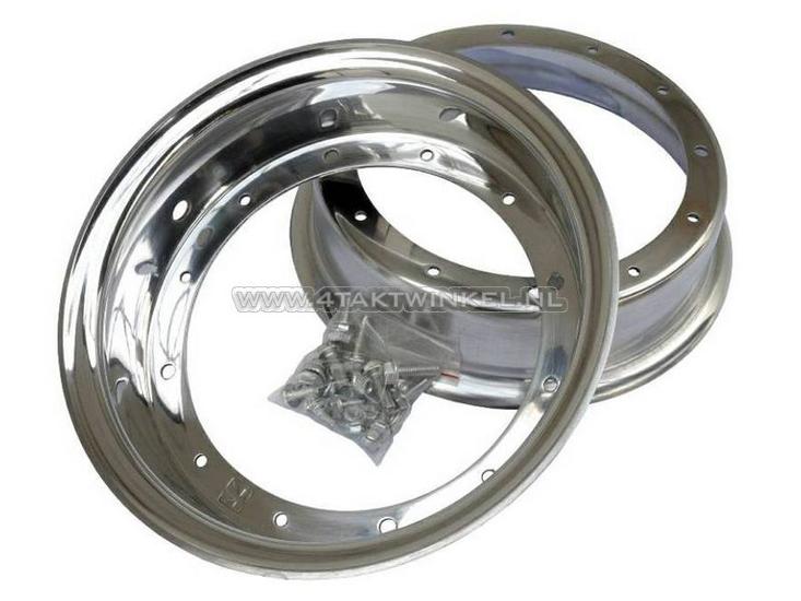 "Velg-Dax-10""-aluminium,-standaard-look,-3.50-Kepspeed"
