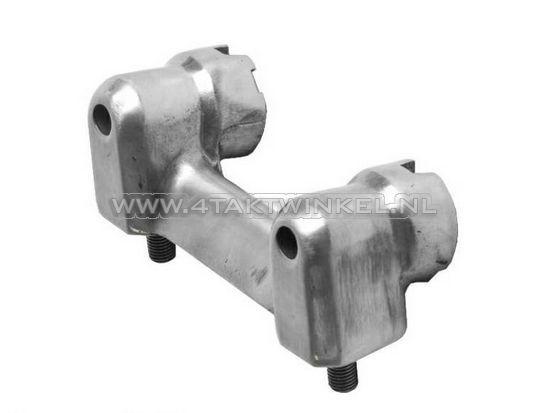 Stuurklem-Dax-/-Monkey-aluminium-standaard