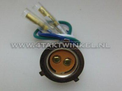 Fitting-koplamp,-px15d,-o.a.-C50,-imitatie