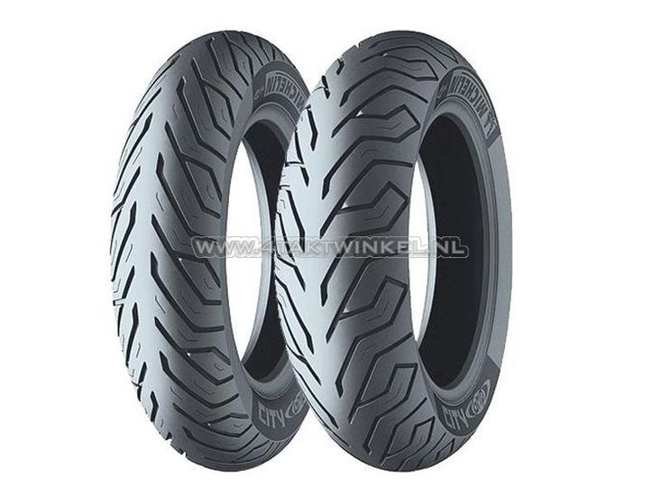 Buitenband-12-inch,-Michelin-City-grip,-set-120-70-&-130-70