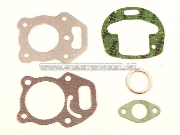 Pakkingset-A,-kop-&-cilinder,-C310A,-aluminium