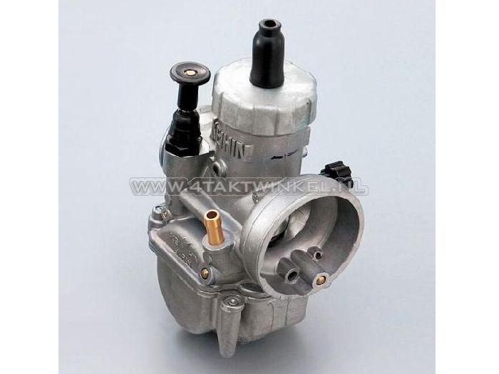 Carburateur-Keihin-PE28,-Daytona