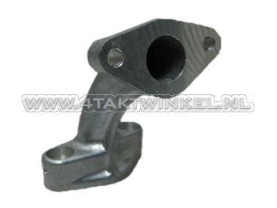 Spruitstuk-Dax-NT-ab23-smalle-flens,-origineel-Honda