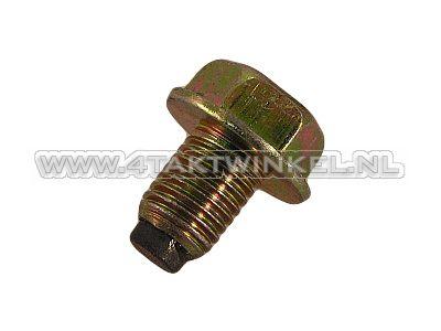 Olie-aftapplug-magnetisch-m12-x-1,5-type-1