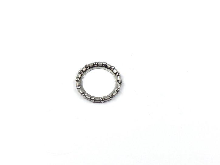 Balhoofdkogel-ring-4mm-Novio,-Amigo