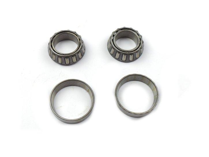 Balhoofdlager-set,-SS50,-CD50,-Dax,-CB50,-conisch