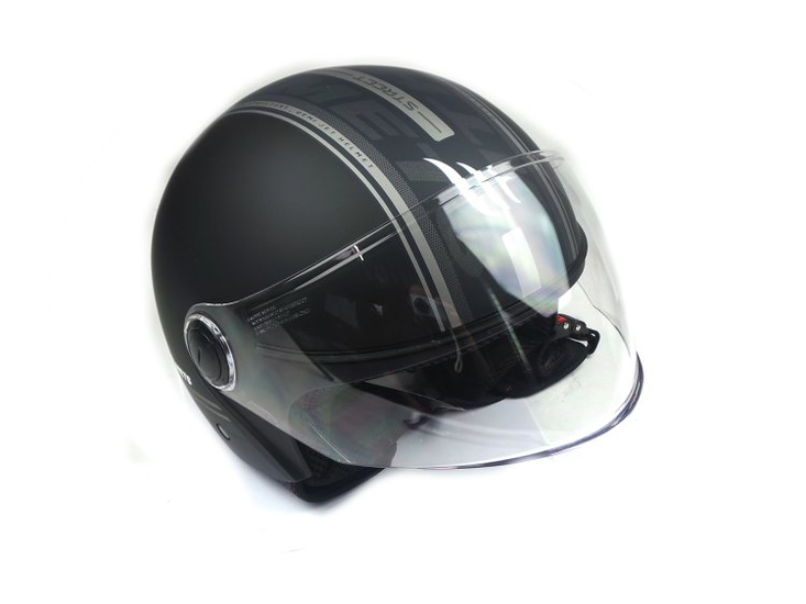 Helm-MT,-Street,-Mat-Zwart,-Maten-S-t/m-XL