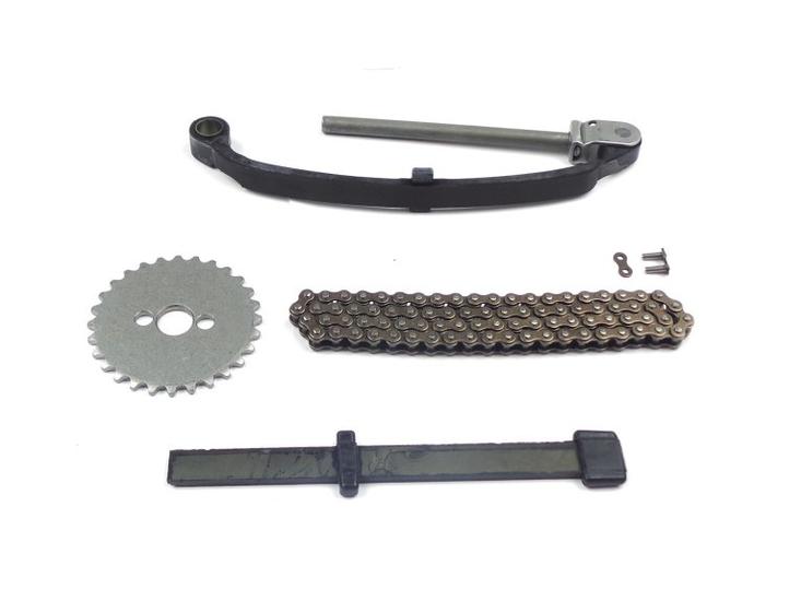 Distributieset,-CB50,-CY50,-met-geleiders,-origineel-Honda