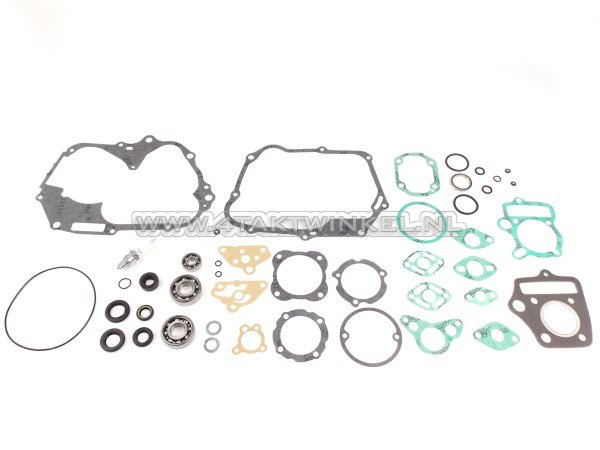 Revisieset,-motorblok,-SS50,-C50,-Dax
