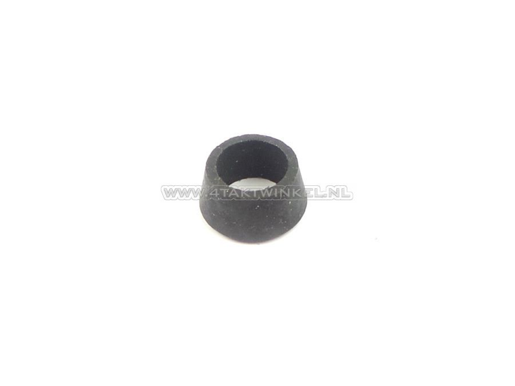 Schokbreker-oog-rubber-helft-C310,-C320,-Novio,-Amigo,-NOS,-Origineel-Honda