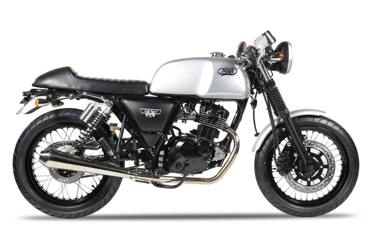 Mash-Caferacer-125cc-zilver